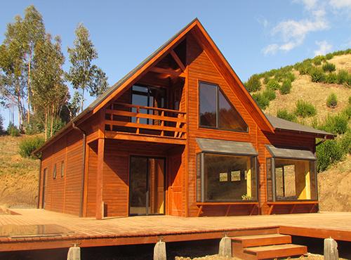 Casas Prefabricadas Los Andes
