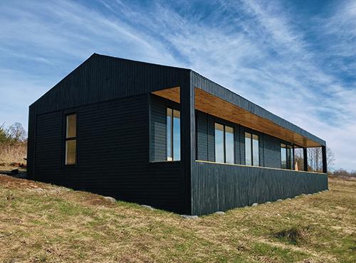 casas prefabricadas pucon