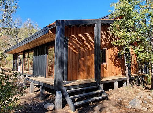 Casas Prefabricadas chillan
