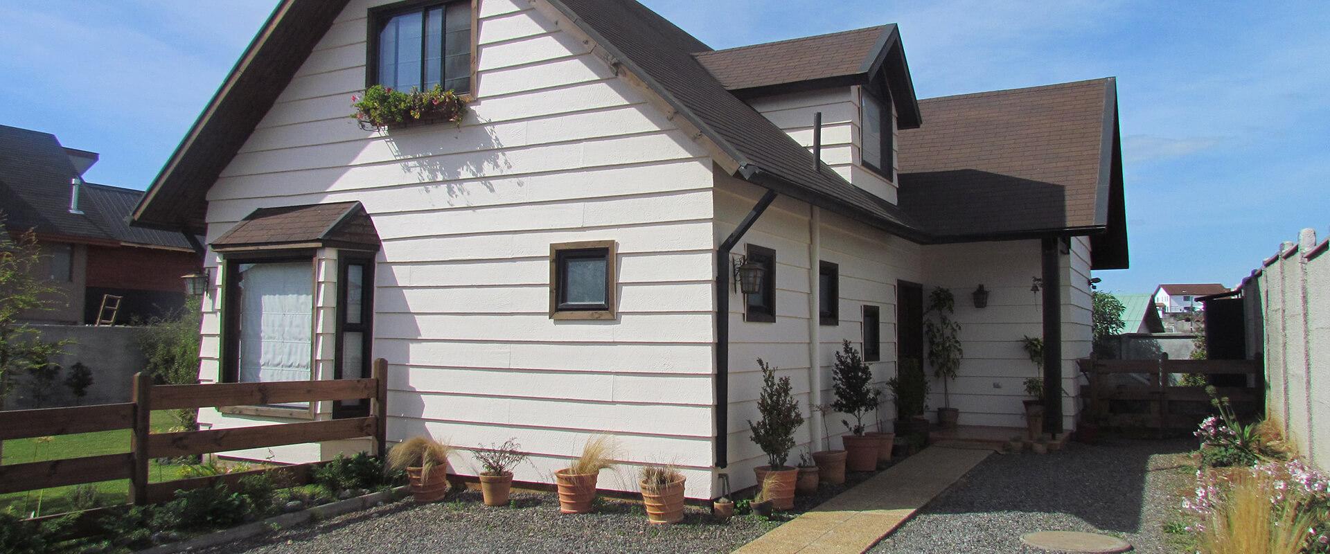 casa prefabricada tolten